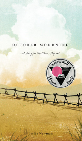 October Mourning by