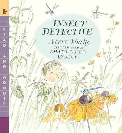 Insect Detective by