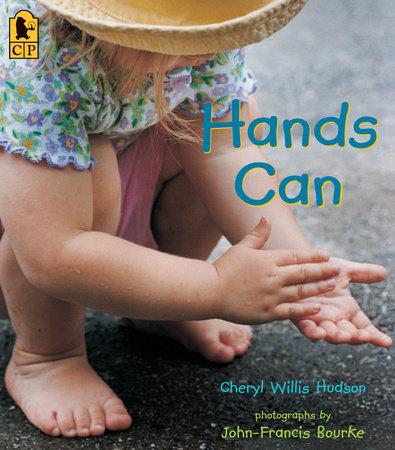 Hands Can by
