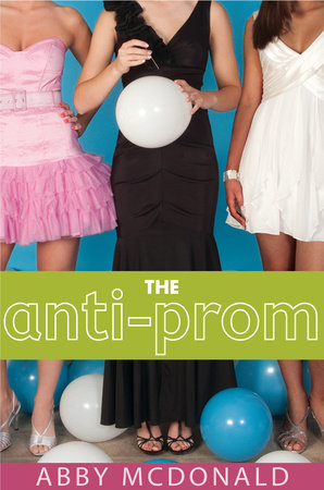 The Anti-Prom by