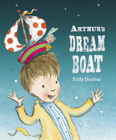 Arthur's Dream Boat by