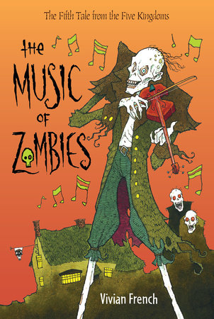 The Music of Zombies by