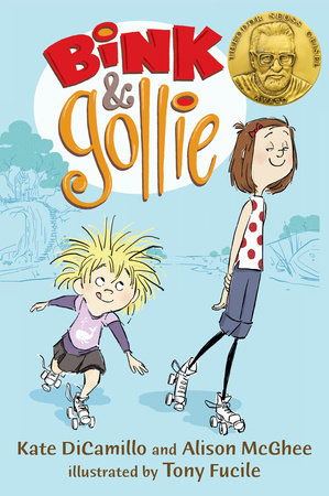 Bink and Gollie by