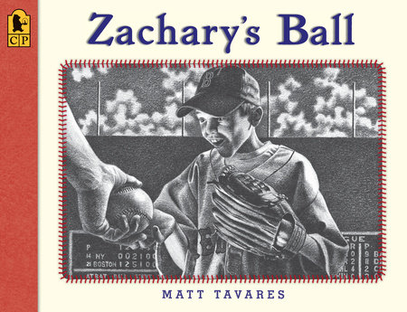 Zachary's Ball Anniversary Edition by