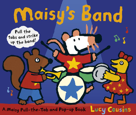 Maisy's Band by