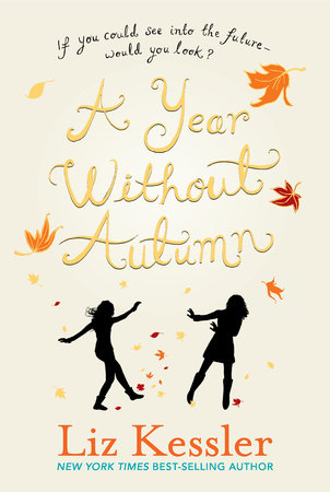 A Year Without Autumn by