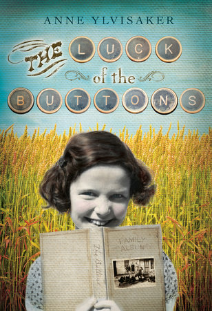 The Luck of the Buttons by