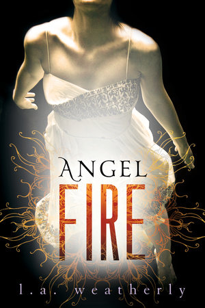 Angel Fire by