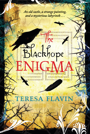 The Blackhope Enigma by