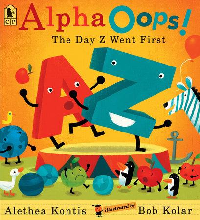 AlphaOops! by