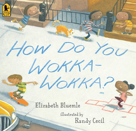How Do You Wokka-Wokka? by