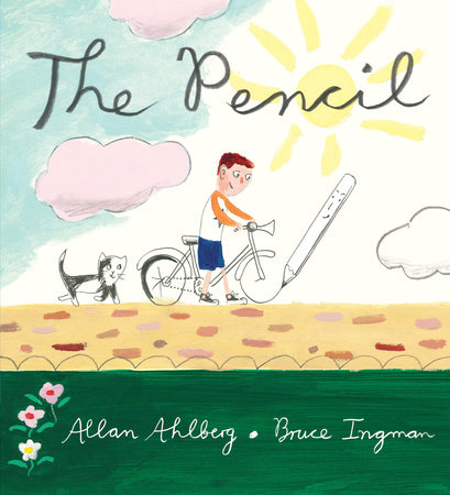 The Pencil by