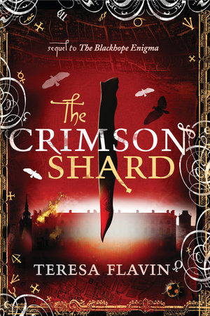 The Crimson Shard by