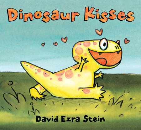 Dinosaur Kisses by