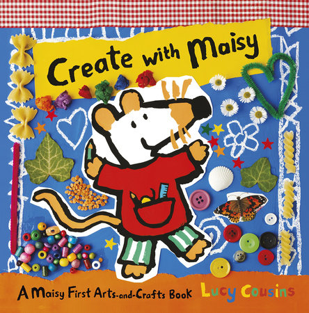 Create with Maisy by