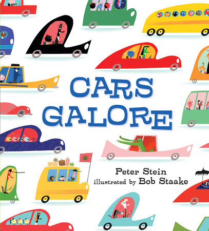 Cars Galore by