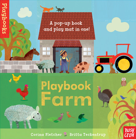 Playbook Farm by