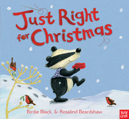 Just Right for Christmas by