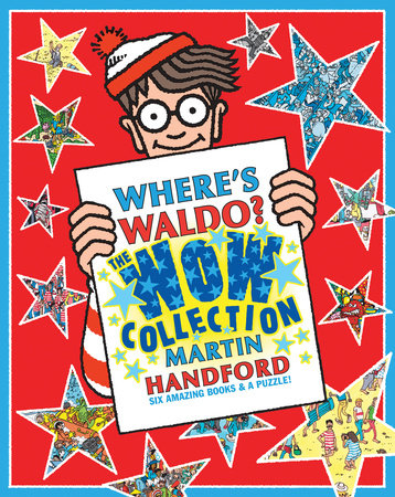 Where's Waldo? The Wow Collection by Martin Handford