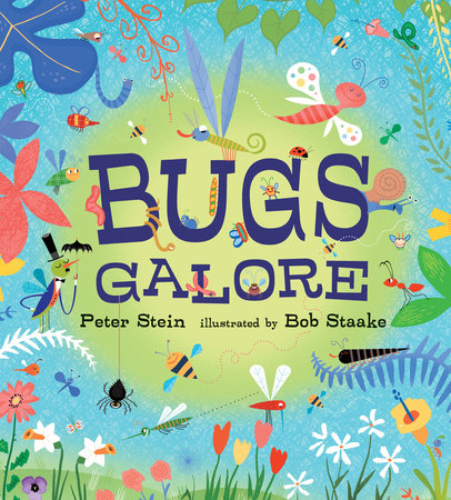 Bugs Galore by
