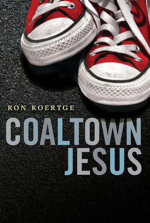 Coaltown Jesus by