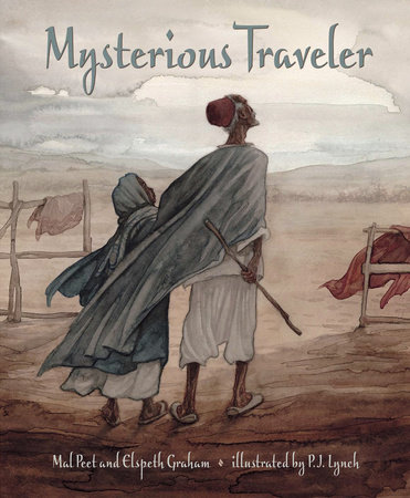 Mysterious Traveler by