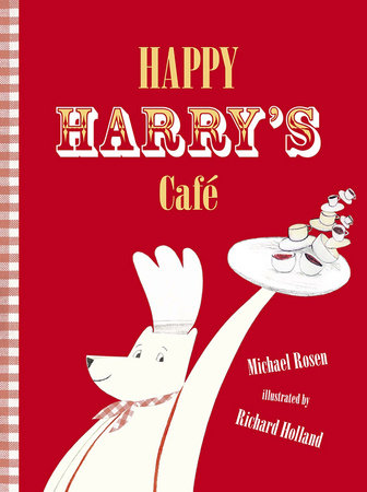 Happy Harry's Cafe by