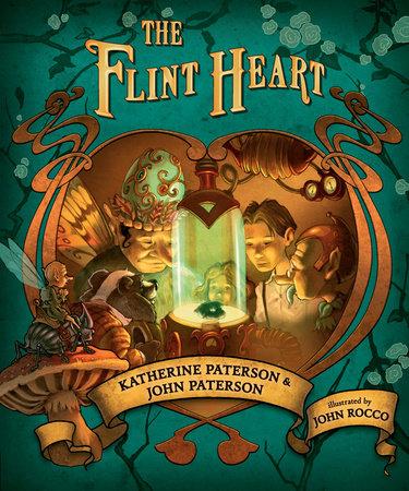 The Flint Heart by