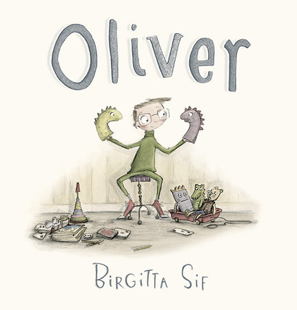 Oliver by