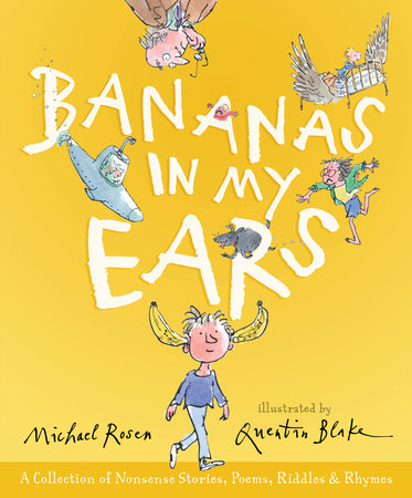 Bananas in My Ears by