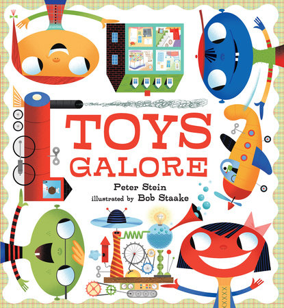 Toys Galore by