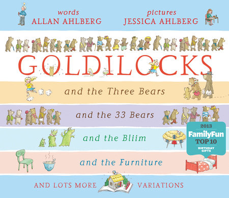 The Goldilocks Variations by