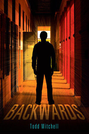 Backwards by Todd Mitchell