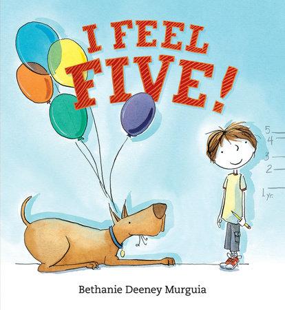 I Feel Five! by
