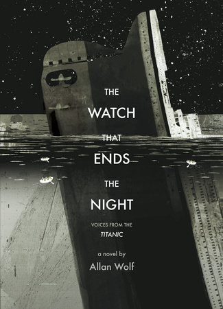 The Watch That Ends the Night by