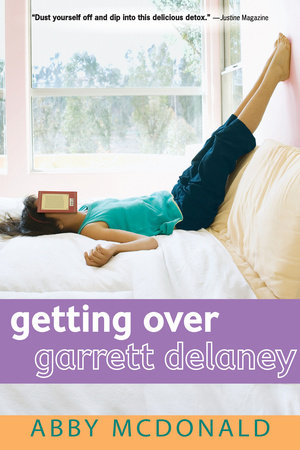 Getting Over Garrett Delaney by