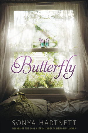 Butterfly by Sonya Hartnett