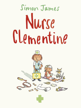 Nurse Clementine by Simon James