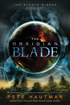 The Obsidian Blade by