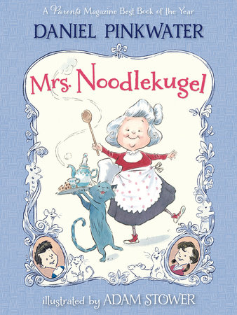 Mrs. Noodlekugel by