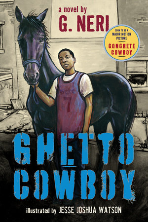 Ghetto Cowboy by