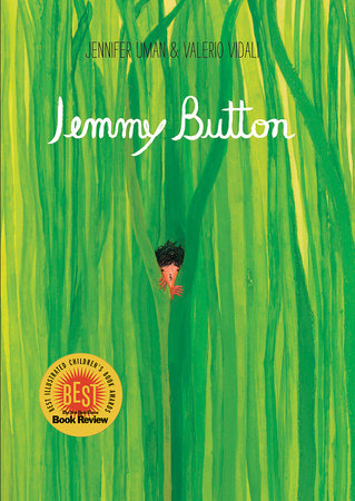 Jemmy Button by Valerio Vidali and Jennifer Uman