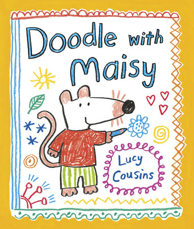 Doodle with Maisy by