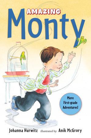 Amazing Monty by