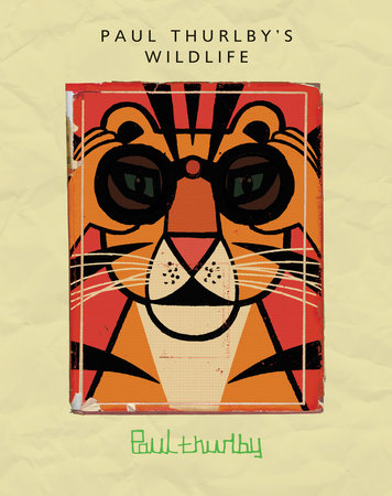 Paul Thurlby's Wildlife by