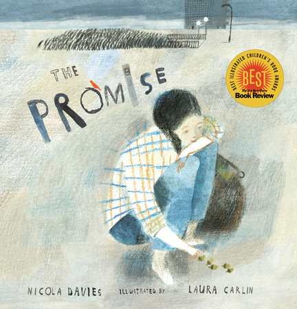 Cover art for The Promise