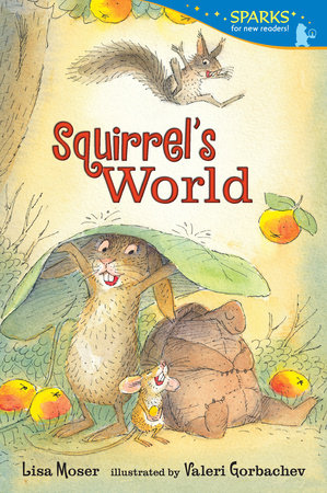 Squirrel's World by