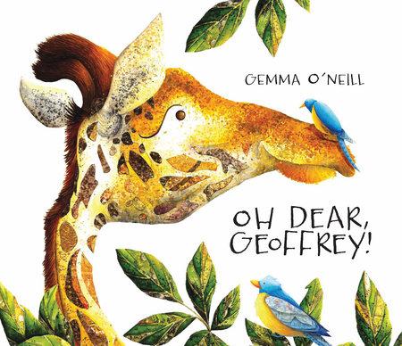 Oh Dear, Geoffrey! by