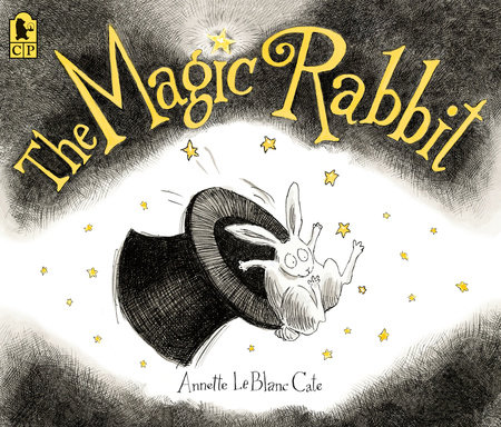 The Magic Rabbit by