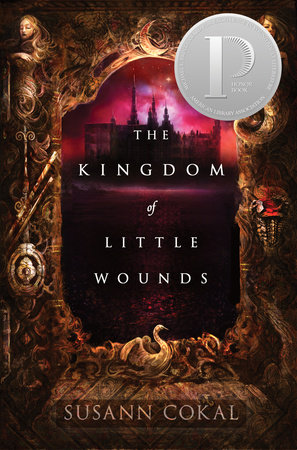 The Kingdom of Little Wounds by